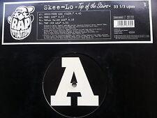 EP,-Maxi-(10,-12-Inch) Pop Vinyl-Schallplatten (1980er) mit Rap und Hip-Hop