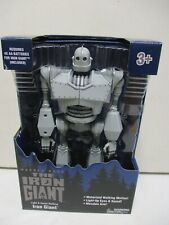 Goldlok Warner Bros. The Iron Giant Light and Sound Walking Figure