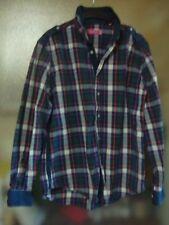 chemise VICOMTE A Paris Palm Beach  taille L  ( voir mensurations)