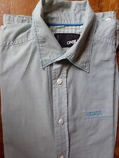 chemise O' NEILL XL bleu ciel manches longues