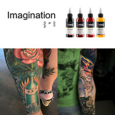 Solong Tattoo Ink 21 Colors Set 1oz 30ml/Bottle Tattoo Pigment Kit TI301-30-21