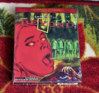 THE BEYOND GRINDHOUSE RELEASE BLURAY OOP 3 DELUXE EDITION DISC SET/CD NEW SEALED