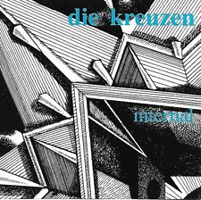 DIE KREUZEN Internal promo interview and musical sampler cd
