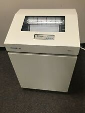 Printronix PSA ProLine Series 5 Line Matrix Printer P5215 1500 LPM Ethernet