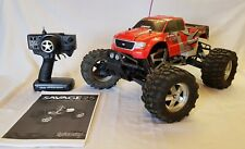 HPI Racing Savage 25 1:8 Monster Truck Nitro Scoppio RC