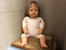 Götz / Carin Lossnitzer Vinyl Puppe 54 cm. Top Zustand