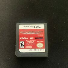 Spiderman: Friend or Foe - Nintendo DS (Cartridge only)