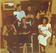 """DOC WATSON """"ELEMENTARY DOCTOR WATSON"""" COUNTRY LP 1972 UNITED ARTISTS 29914"""