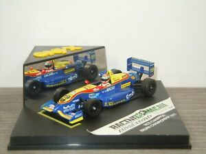 Italian F3 Vice Champion 1997 Andre Couto - Onyx X313 - 1:43 in Box *47269