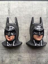 Hot Toys 1/6 Batman & Joker DX09 Michael Keating  Batman  Face X 2
