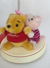 Disney Baby Winnie The Pooh And Piglet Lamp Light By Dolly Co.