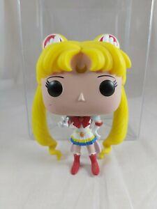 Animation Funko Pop - Super Sailor Moon - Sailor Moon - No. 331 - OOB