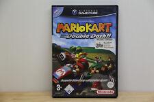 Mario Kart: Double Dash incl. Zelda Collectors Edition para Nintendo GameCube OVP