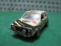 "Vintage - Volks. GOLF 1°serie  ""Rally MonteCarlo 1979""  - 1/43 Transkit Solido"