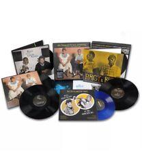 Ella Fitzgerald & Louis Armstrong - Complete Studio Master Takes Vinyl Record LP