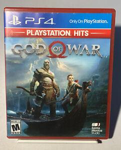 God of War (Sony PlayStation 4 PS4) Playstation Hits