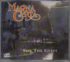 Magna Carta-For The Gypsy cd maxi single 2 tracks