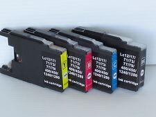 20PK Inks for Brother LC-71 LC-75 LC-79 MFC-J6510dw MFC-J425W J425W MFC-J625DW