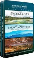 National Parks Exploration Series: National Parks East (DVD, 2012, 2-Disc...