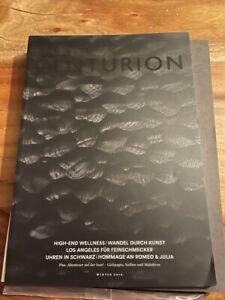 Amex Centurion Card Magazin / The Compendium AMERICAN EXPRESS Titan Karte BLACK