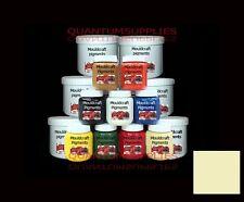 BROKEN WHITE Pigment For Polyester Gelcoat / Resin 100g FIBREGLASS MOULDS