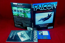 Atari ST: Falcon: Operation: Counterstrike - Falcon Mission Disk
