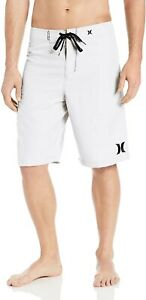 Hurley Men's 246709 One and Only 22-Inch Boardshort Swimwear Size 30x22