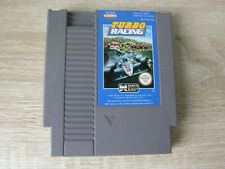 Turbo Racing (PAL-B) - Nintendo NES