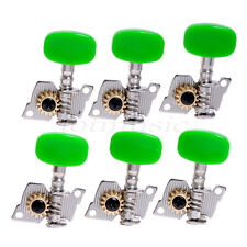 Individual Classical Guitar String Tuning Machine Heads Peg Tuner Parts