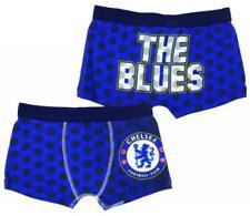 Sous-vêtements bleus pour garçon de 4 à 5 ans