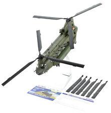 Corgi Boeing Vertol Chinook HC.3 - 2012 Odiham 1:72 Die-Cast Helicopter AA34213