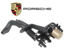 Porsche 911 Boxster Cayman 2005-2012 Driver Left Door Lock Pivot Lever Genuine