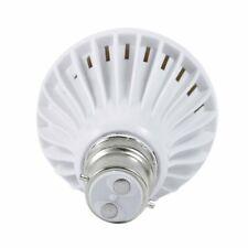 9W B22 LED PIR Motion Sensor Detector Light Bulb Smart Human Body Induction Lamp