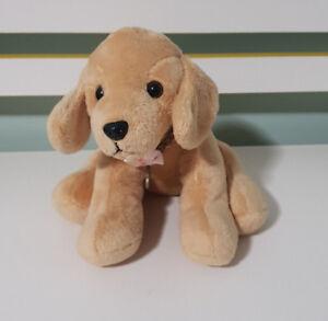 DISNEY DOG BUDDIES WITH BLING PLUSH TOY STUFFED ANIMAL 18CM!