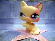 LITTLEST PET SHOP # SAMMLUNG # TIERCHEN # KATZE#CAT# 1402 # LPS # SAMMLUNG #RAR
