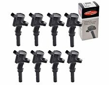 2000-2008 F150 4.6 ONLY!!   8 Ignition CoilS DG508 DELPHI NEW