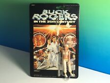 VINTAGE BUCK ROGERS 25TH CENTURY ACTION FIGURE TOY 1979 MEGO MOC ARDELLA VIKING