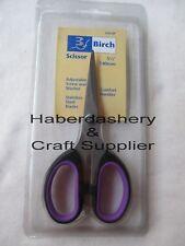 BIRCH SCISSORS RIGHT HANDED 140MM*STAINLESS STEEL BLADES 018129
