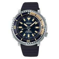 Seiko Prospex Men's Urban Safari Navy Blue  Baby Tuna Watch SRPF81K1