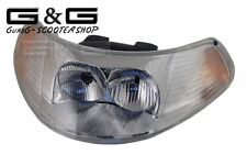 Headlight for Piaggio Hexagon 125 18 LX Super Hexagon GTX Leader Hexagon 250