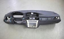 BMW E90 E91 E92 E93 Leder schwarz Navigation Getränkehalter Armaturenbrett