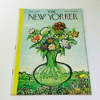 The New Yorker: June 3 1961 - Full Magazine/Theme Cover Abe Birnbaum