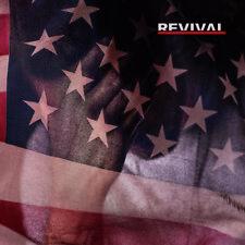 Eminem - Revival [New CD] Clean