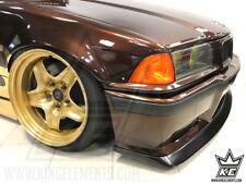 BMW e36 m3 front bumper lip