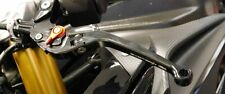 BMW S 1000 RR Folding Clutch and Brake Lever set 2010+ EVOTECH PERFORMANCE