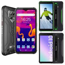 Blackview BV9800 Pro BV6300 Pro IP68 Waterproof Smartphone 6GB RAM 128GB ROM NFC