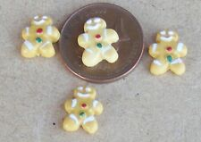 1:12 Escala 7 Combinado Helado Conos Tumdee Casa de Muñecas Miniatura Alimento