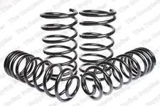 KILEN 968412 FOR VOLVO 240 Est RWD Lowering coil springs KIt