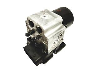 Abs Pump Lancia Ypsilon 2 46804909 54084658E TRW