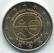 Francia 2 Euros 2007 EMU Emision Nº 3